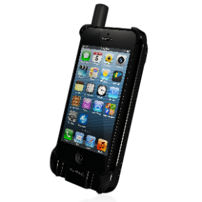 SatSleeve for iPhone5